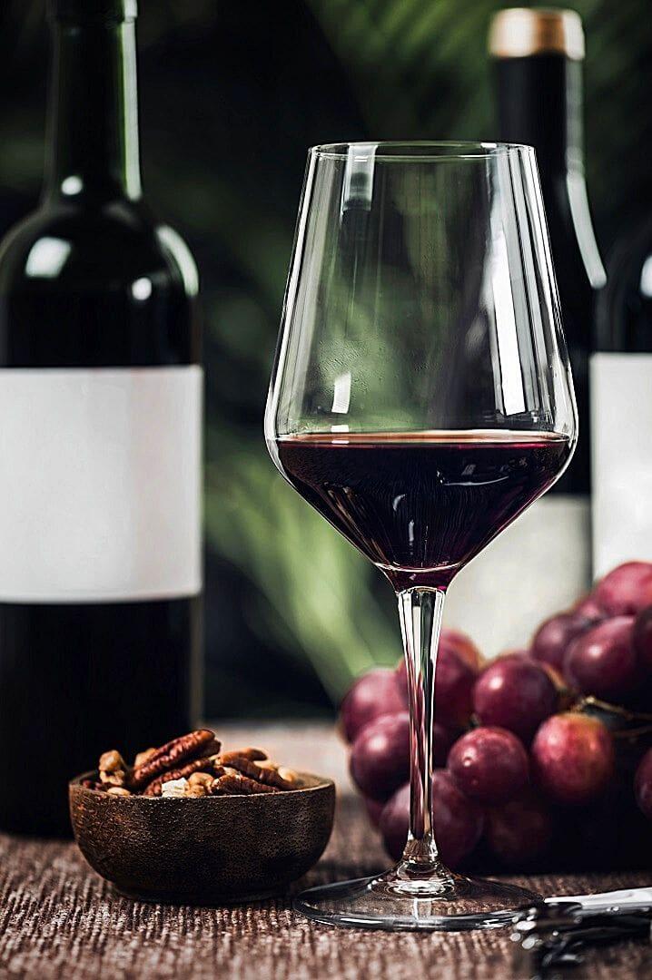 Gastronomía-Carta-de-Vinos-La-Bottega-di-Michele