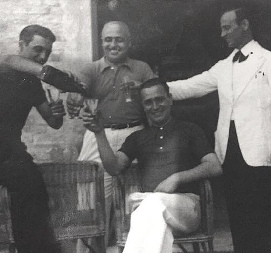 la-familia-La-Bottega-di-Michele