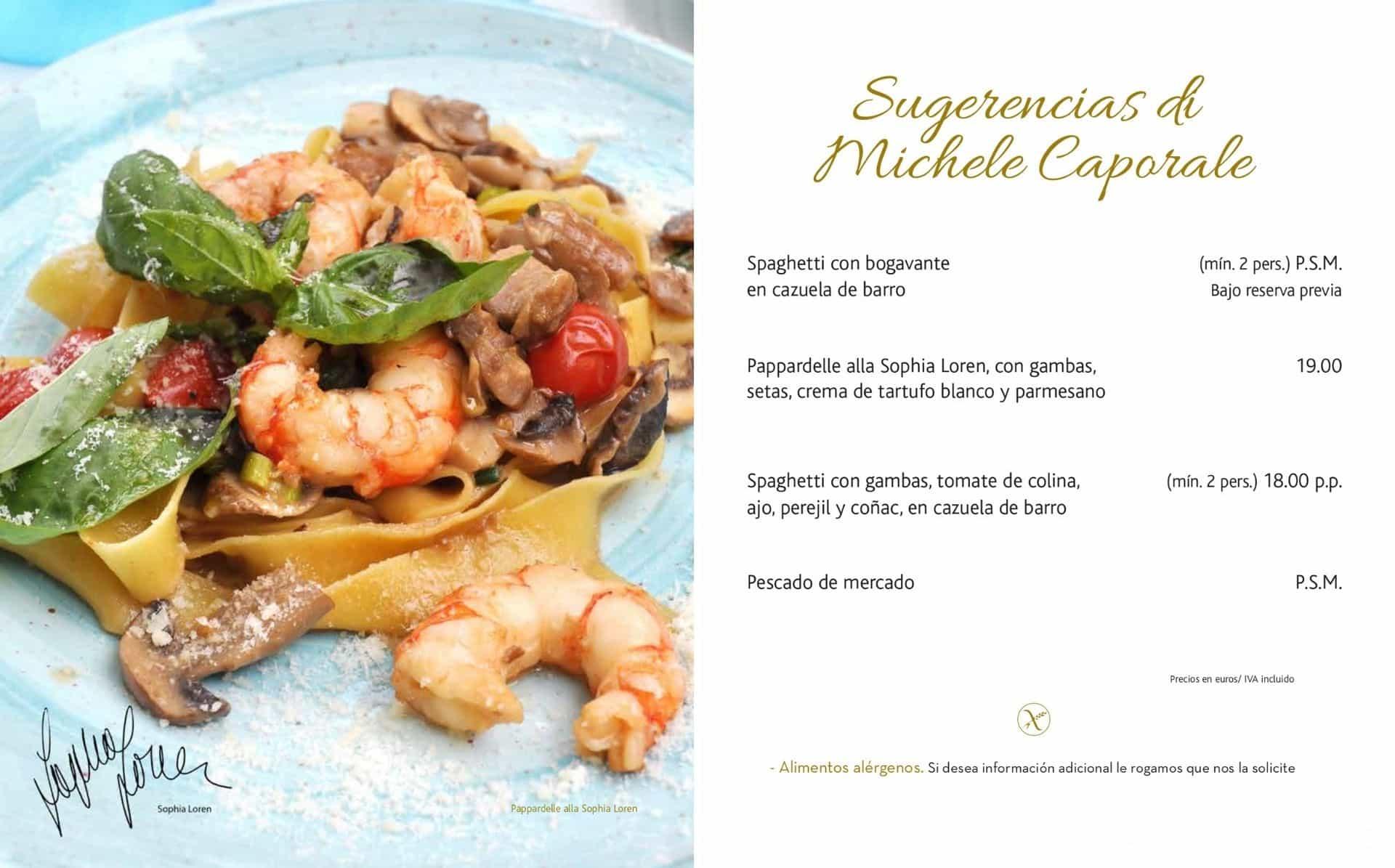 La-Carta-Sugerencias-de-Michele-Caporale-La-Bottega-di-Michele